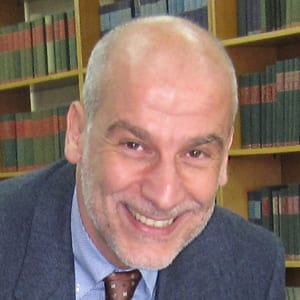 Athanassios Tsakris MD, PhD, FRCPath