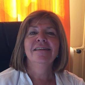Καίτη Θέμελη-Διγαλάκη MD, PhD