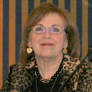 Anna Papa-Konidari MD, PhD