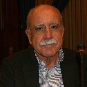 Stefanos Karahalios MD, PhD